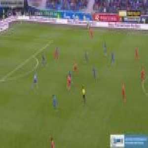 Zenit 4-[2] Lokomotiv Moscow - Aleksey Miranchuk 74'