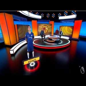 BBC MOTD - Chelsea Mateo Kovacic Special