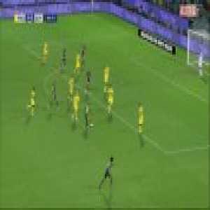 Bernardeschi brilliant dribling vs Frosinone last night