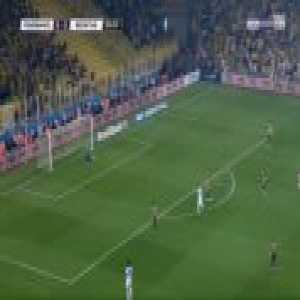 Fenerbahce 0-1 Besiktas - Ryan Babel 40'