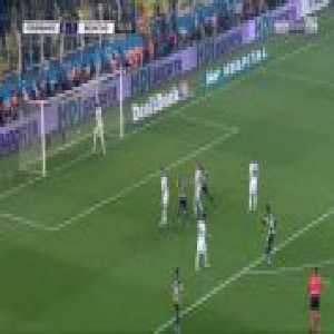 Fenerbahce [1]-1 Besiktas - Andre Ayew 71'