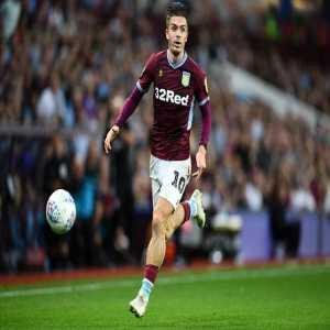 Jack Grealish has signed a new five-year contract at Aston Villa