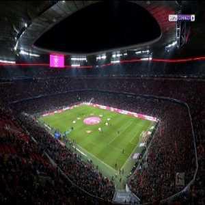 Bayern Munich vs Augsburg - Highlights & Goals - Bundesliga