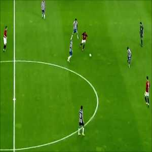 Every Puskas goal since 2009, compared to 2018's Mo Salah's