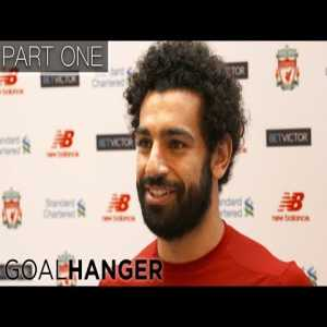 Mo Salah: A Football Fairy Tale | PART ONE (Narrated by Paul Hollywood)