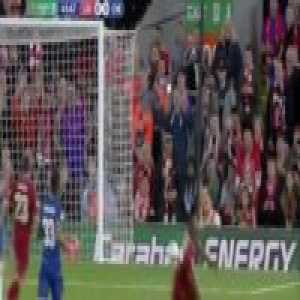 Daniel Sturridge miss vs Chelsea
