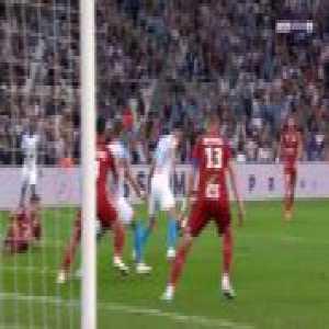 Marseille [1]-1 Strasbourg - Dimitri Payet penalty 41'