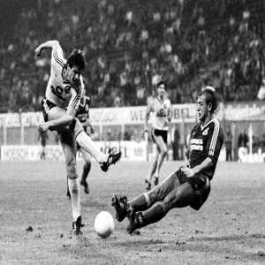 26th September 1986: BVB beat Blau Weiß 90 Berlin 7-0 26th September 2018: Dortmund beat Nuernberg 7-0