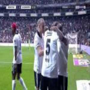 Besiktas 1-0 Kayserispor - Vagner Love 34'