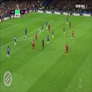 Chelsea 1-[1] Liverpool : Sturridge 89'
