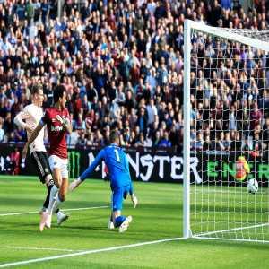 David De Gea has kept just one clean sheet in his opening seven Premier League games this season, having kept six shutouts in his opening seven games last season. Dip.