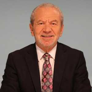 """Lord Sugar: """"I am loving this West Ham 2 up on Man U . The chosen one Mourhino looking for the sack to get his millions pay off. Why bother to Manage when you can get the sack and collect compensation at every job you have ."""""""