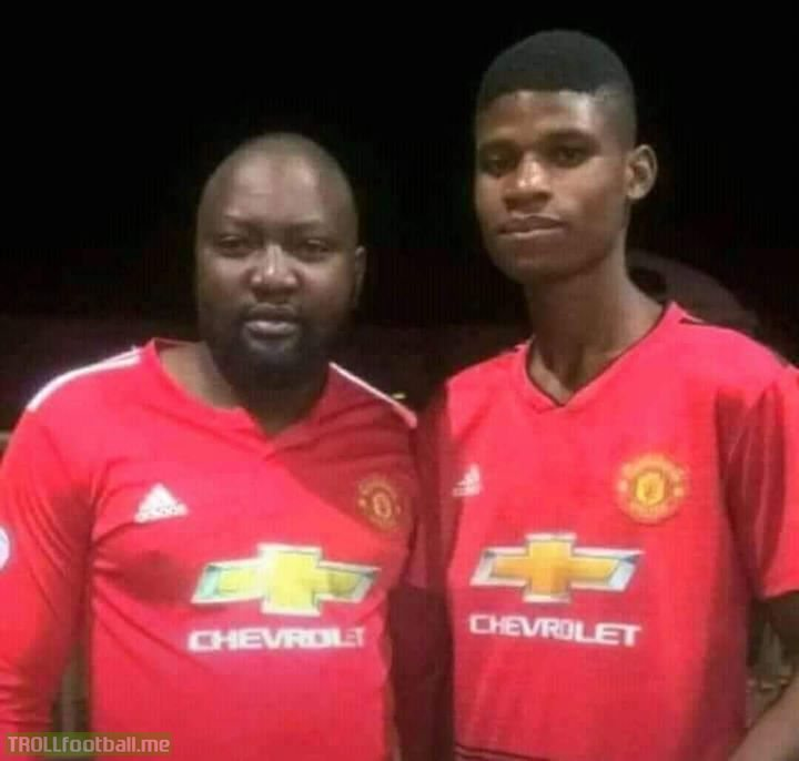 Lukaku And Rashford, Spotted Somewhere In India After Today's Match.😂😂😂🔥🔥😂😂