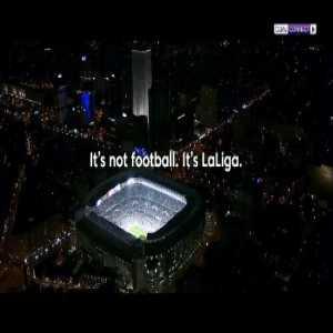 Real Madrid vs Atletico Madrid - Highlights & Goals - Espagne : Liga BBVA