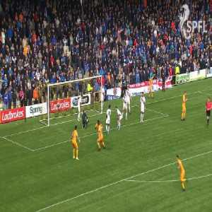 Livingston vs Rangers - Highlights & Goals - Ladbrokes Premiership