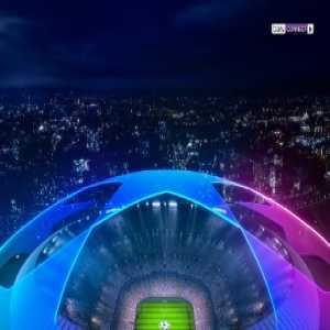 Bayern Munich vs Ajax - Highlights & Goals - UEFA Champions League