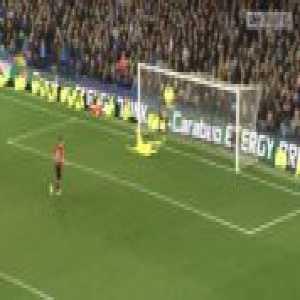 Everton vs Southampton - Penalty shootout (3-4)