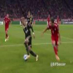 Matthijs De Ligt vs Bayern Munich