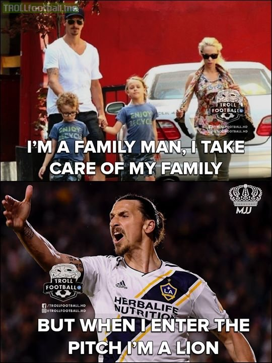 Happy Birthday Zlatan Ibrahimović!🔥🔥