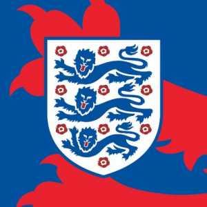England squad for matches against Spain & Croatia