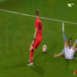 Malmo FF 2-0 Besiktas - Markus Rosenberg penalty 76'