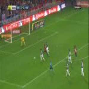 Lille [3]-1 Saint-Etienne - Nicolas Pepe 85'