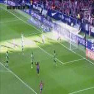 Ángel Correa 74' - Atletico Madrid [1]:0 Real Betis