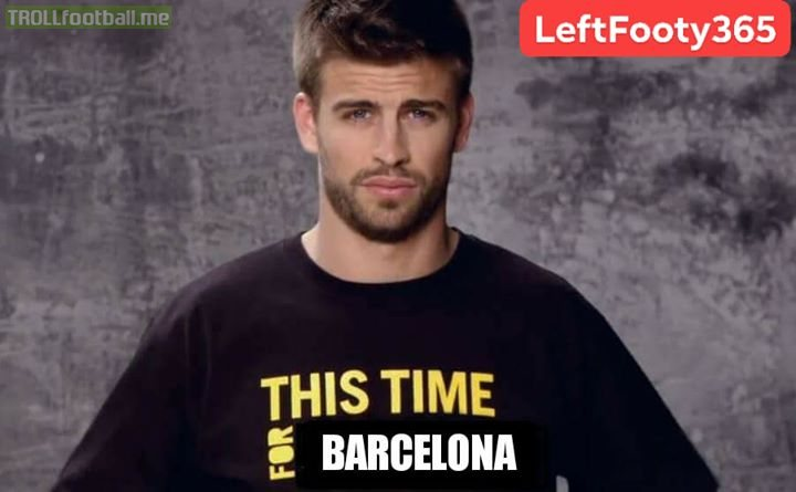 Bold predictions by Gerard Pique even though FIFA best Modric scored a hat-trick and new signings Hazard, Mbappe, Icardi and Kane all chipped in with goals in Real's latest 7-1 thrashing of Deportivo Alaves yesterday. LeftFooty365