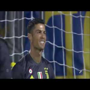 CR7 highlights at Juve so far