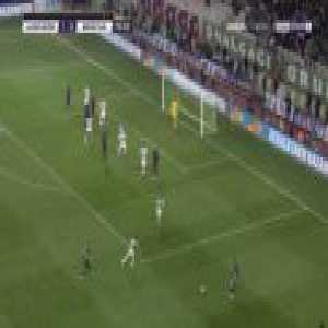 Konyaspor 1-[1] Besiktas - Vagner Love 79'