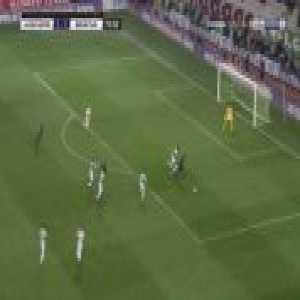 Konyaspor 1-[2] Besiktas - Jeremain Lens 80'