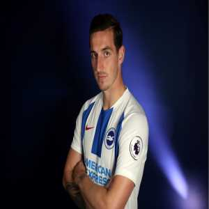 Lewis Dunk called up to the England Squad for matches against Croatia and Spain