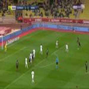 Monaco 1-[2] Rennes - Hatem Ben Arfa 77'