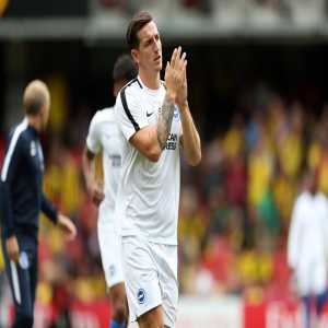 Sky sources: Brighton defender Lewis Dunk to be called up to the England squad for games against Croatia and Spain.
