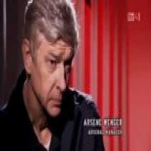 Arsène Wenger in 2009 with his thoughts on the current best player and in his opinion, of all time.