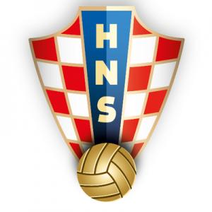 Croatia beats NK Bjelovar 15:1 in friendly game for Bjelovar's 110th anniversary.