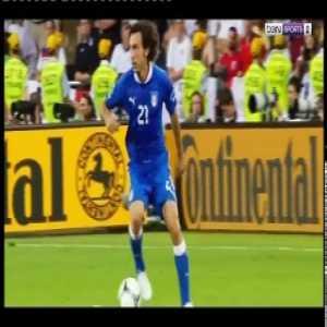 Documentary - Football's Greatest - Andrea Pirlo