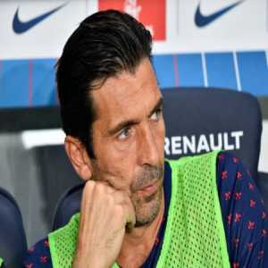 Gigi Buffon Top 3 Stadiums: 'Definitely Anfield, in Liverpool, that was one of the few stadiums – along with Rangers in Glasgow and Fenerbahce in Istanbul'