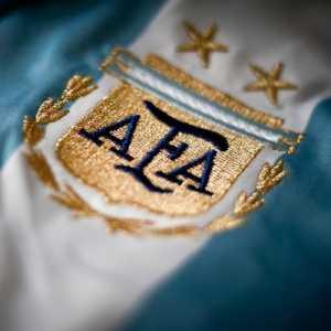 Argentina lineup against Iraq tomorrow