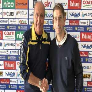 Giampiero Ventura is officially the new coach of Chievo