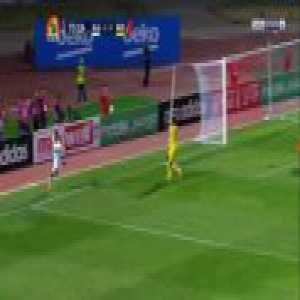 Algeria 2-0 Benin - Baghdad Bounedjah