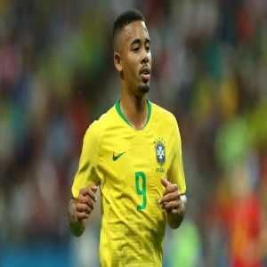 """Neymar: """"I was much happier that Jesus scored a goal than if I had scored five"""""""