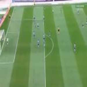 Palmeiras [1]-0 Grêmio — Deyverson 8'