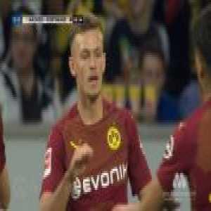 Aachen 0-1 Dortmund - Dominik Wanner 9'