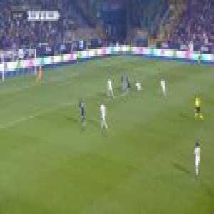 Bosnia and Herzegovina 1-0 Northern Ireland - Edin Dzeko 27'