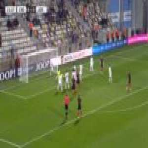 Croatia 1-0 Jordan - Domagoj Vida 24'