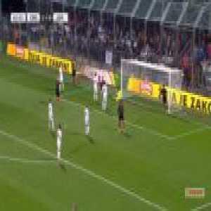 Croatia 2-0 Jordan - Matej Mitrovic 62'
