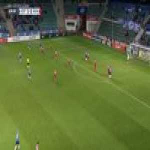 Estonia [2]-2 Hungary - Artur Pikk 70'