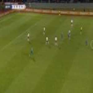 Iceland [1]-2 Switzerland - Finnbogason 81'
