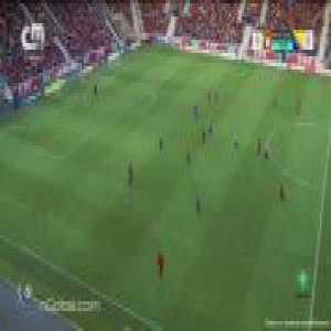 All Goals | Portugal U21 4-2 Bosnia & Herzegovina U21 (Euro U21 - Qualif.)